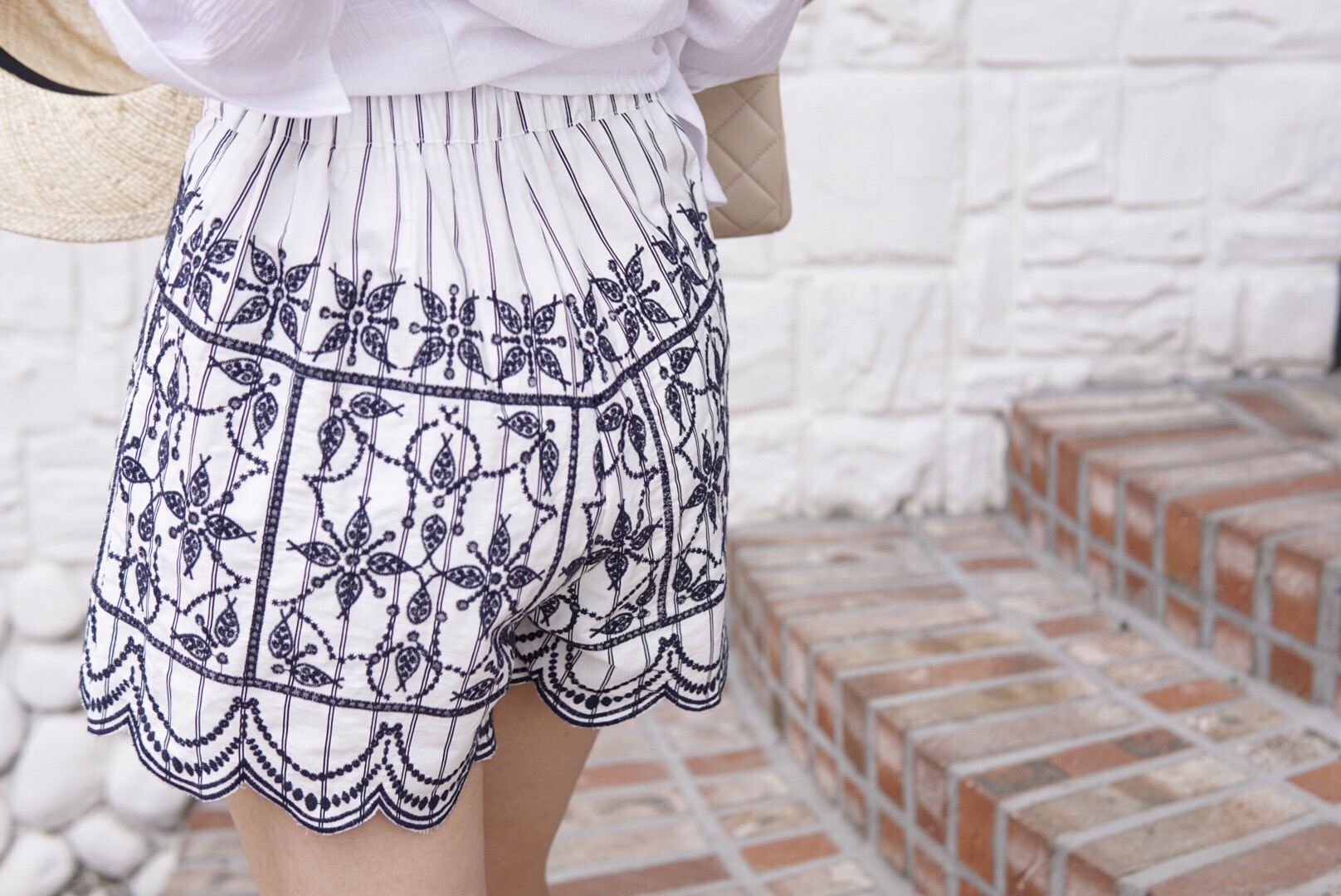 孕妇��.�yd�i)��,y�`�d%_the embroidery, shorts